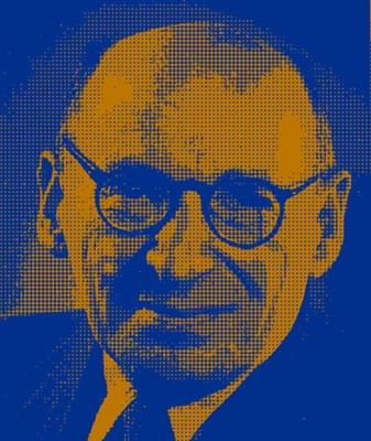 Ludwik Fleck, a social constructivist avant la lettre.
